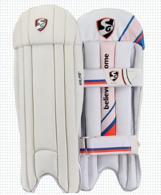 SG Hilite Cricket Wicket Keeping Pads 2016-2017