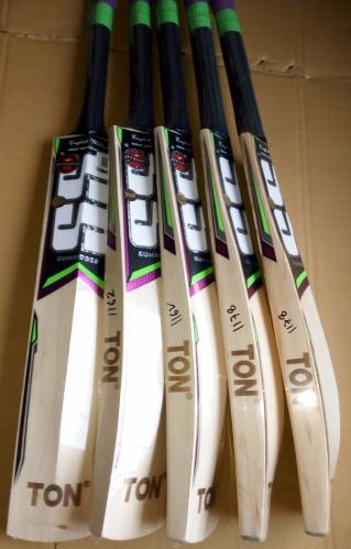 Ss cricket bats 2018