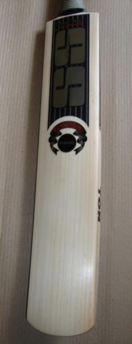 SS Platinum Players Reserve Grade English Willow Cricket Bat