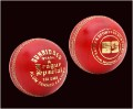 SS League Special Cricket Balls - Pack of 6