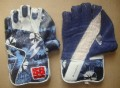 SS Players Edition Cricket Wicket Keeping Gloves