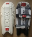 SS Professional Cricket Wicket Keeping Pads MS Dhoni's