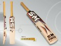SM US 100 Plus Grade 1 English Willow Cricket Bat