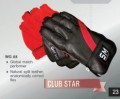 SM CLUB STAR Players Wicket Keeping Gloves