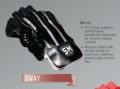 SM SWAY Wicket Keeping Gloves