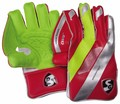 SG Club Cricket Wicket Keeping Gloves