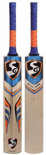 SG VS 319 SUPER English Willow Cricket Bat