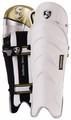SG Megalite Cricket Wicket Keeping Pads