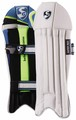 SG SUPER TEST Cricket Wicket Keeping Pads