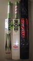 BDM AMBASADOR English Willow Cricket Bat