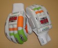 BDM DASHER Tricolor Cricket Batting Gloves 2014