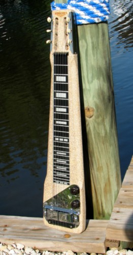 Rickenbacker dating serial number 1