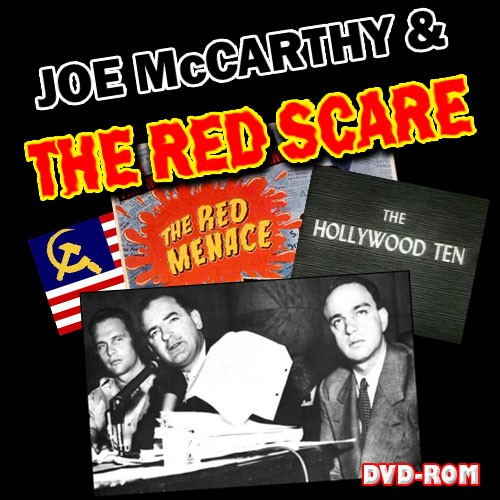 an essay on mccarthy and the red scares in america Keywords: mccarthyism essay, red scare essay, red scare communism one of the most recognizable periods in american history of timeless oppression occurred during the salem witch trials in massachusetts.
