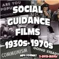 Are you in need of SOCIAL GUIDANCE? - educational films -  30s-70s on 2 DVD-ROMs