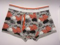 Mens celio* Underwear Cute Sexy Cartoon Trunks