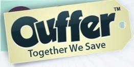 Click on this link to redeem your Ouffer voucher!