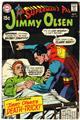 Superman's Pal Jimmy Olsen   121