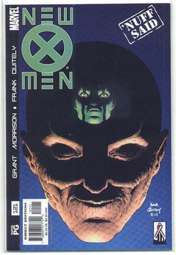 X-Men v2 #1-121
