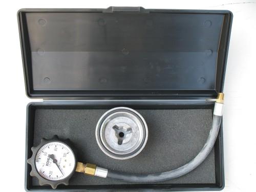 Kohler Oil Pressure Testing Kit 25 761 06 S Hudson
