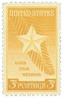 Scott #969 3-Cent Gold Star Mothers Single - MNH.jpg