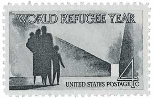 Scott #1149 4-Cent World Refugee Year Single - MNH.jpg