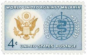 Scott #1194 4-Cent Malaria Eradication Single - MNH.jpg