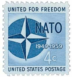 Scott #1127 4-Cent Nato 10th Anniversary Single - MNH.jpg