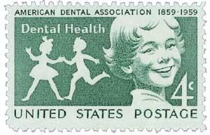 Scott #1135 4-Cent Dental Health Single - MNH.jpg