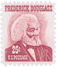 Scott #1290 25-Cent Frederick Douglass Single - MNH.jpg