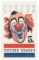 Scott #1309 5c American Circus - MNH.jpg