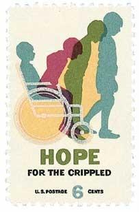 Scott #1385 6c Hope for the Crippled Easter Seals - MNH.jpg