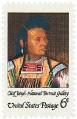 Scott #1364 6c Chief Joseph of the Nez Percé Tribe - MNH.jpg