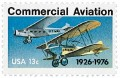 Scott #1684 13c Commercial Aviation - MNH.jpg