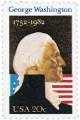 Scott #1952 20c George Washington - MNH.jpg