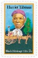 Scott #1744 13c Harriet Tubman - MNH.jpg
