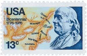 Scott #1690 13c Benjamin Franklin - MNH.jpg