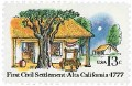 Scott #1725 13c First Civil Settlement - Alta, California - MNH.jpg