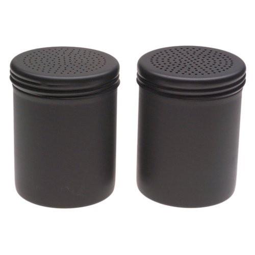 Calphalon 12 Oz Hard Anodized Salt And Pepper Shaker