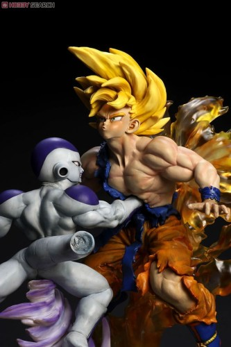 dragon ball z kai. Dragonball Z KAI Masterpiece