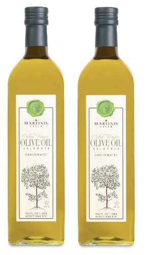 Martinis 2x 1 liter