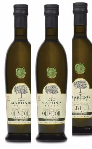 Martinis 3x half liter