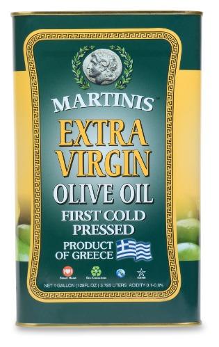 Martinis Gallon