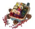 Christmas Gift basket frantoia martini.jpg