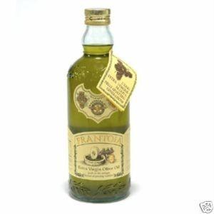 Frantoia Extra Virgin Olive Oil, Italian, SuperOlive, 1 liter