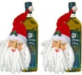 Martinis 2 bottles Litre with Santa.jpg
