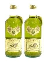 Frantoia Extra Virgin Olive Oil, Italian, SuperOlive, qty-2