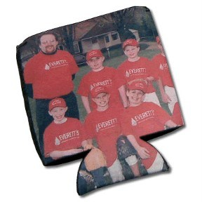 Buy announcements gifts personalized - Photo Gifts - Personalized Collapsible Photo Koozie
