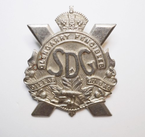 glengarry cap badges | eBay