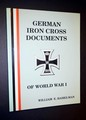 WWI GERMAN IRON CROSS DOCUMENTS - 1.jpeg