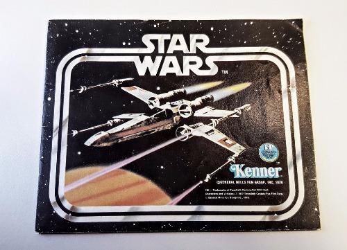 Star Wars Catalog 1